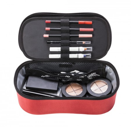 Make-up case (red)