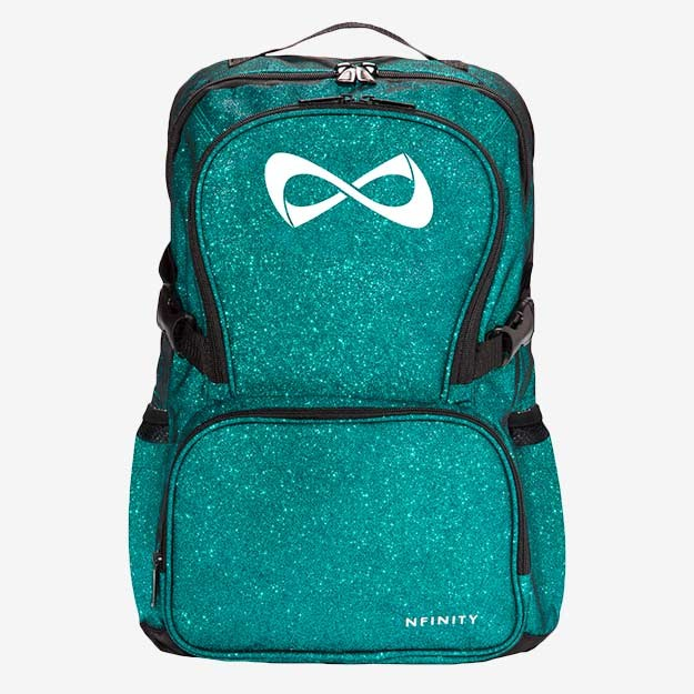 Nfinity backpack teal